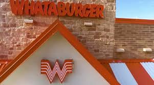 whataburger whataburger home