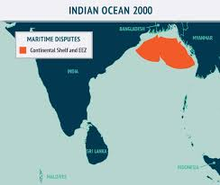 Map Of China And Taiwan by Indian Strategic Studies Http Amti Csis Org Maritime Disputes