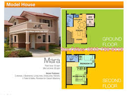 house and lot for sale malolos bulacan camellaprovence house mara model house 3 bedrooms