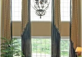 double window treatments window treatments for double windows purchase window treatment