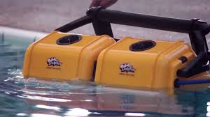 Robot Piscine Dolphin Supreme M4 by Dolphin 2x2 Quick User Guide Youtube