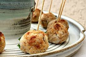 quick n u0027 easy crab ball appetizer and free party planning