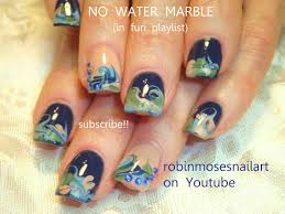 robin moses nail art native american nails horse nails
