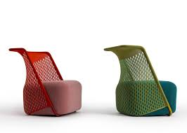 Furniture Chair Designs Benjamin Hubert U0027s Layer Adds To Cradle Collection For Moroso