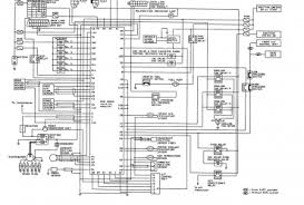 1998 nissan frontier wiring diagram 1998 wiring diagrams collection