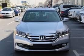 honda accord used cars for sale 30 honda accord used cars for sale in qatar yallamotor com