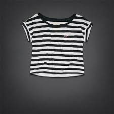 Abercrombie And Fitch Resume Hollister By Abercrombie U0026 Fitch Cropped Easy Fit Mcgrath Beach T