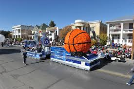 sun bowl parade hyundai sun bowl december 29 2017 el paso