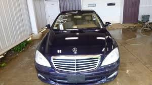 2007 mercedes benz s550 4matic for sale near bedford virginia