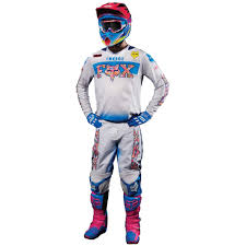 fox motocross suit fox racing 2015 limited edition youth 180 image jersey and pants
