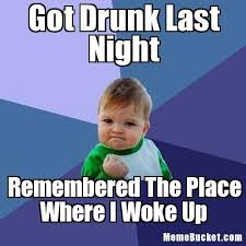 Drunk Kid Meme - success kid meme trolls funny pictures