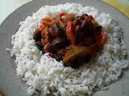 cuisiner haricots rouges ragout de haricots rouges végétarien recette