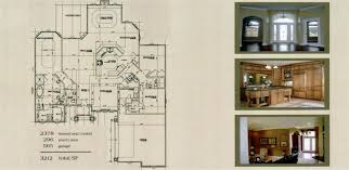 Wilshire Homes Floor Plans by Wilshire Model Sparks Construction Homes Lake City Fl
