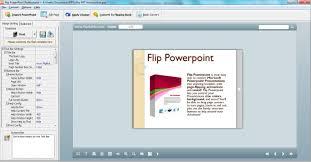 flip ppt pro manual template settings