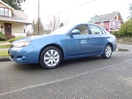 subaru awd impreza 2009 subaru impreza for sale awd auto sales
