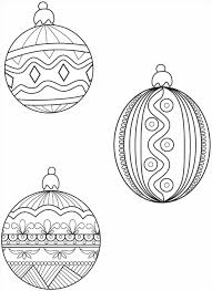 collection of free printable christmas tree ornaments all can