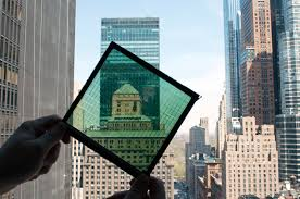 Window Technology Liquid Solar Technology Could Be Next Gen Of Renewable Energy