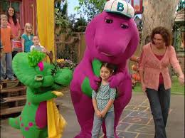 Luci Barney And Friends Wiki by A Game For Everyone A Sports Adventure Barney Wiki Fandom
