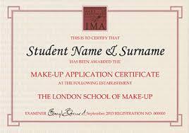 school of makeup 2 week ima foundation makeup course london school of makeup