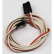 electric 13870 interior dome light wiring harness 1967 69 camaro