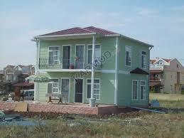 modular duplex prefab villa modular house manufacturer karmod