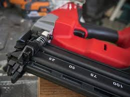 milwaukee m18 fuel 18 gauge finish nailer review ptr