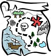 Treasure Map Blank by Treasure Map Clipart Free Download Clip Art Free Clip Art On