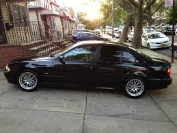 e39 fs 2002 bmw 530i m sport black with 112k automatic nyc