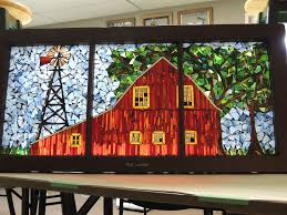 stained glass barn cindylaneville com cutting edge art