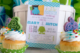 monsters inc baby shower decorations to plan a disney themed baby shower