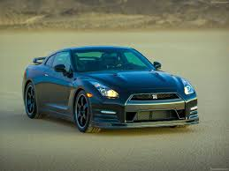 nissan supercar nissan gt r track edition 2014 picture 7 of 55