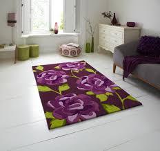purple floral rug roselawnlutheran