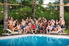 The Original Challenge With The Challenge Mtv Copes With On Screen After