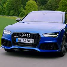 audi in 2018 audi rs 7 price specs audi usa
