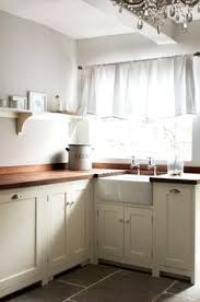 Cream Shaker Kitchen Cabinets by Sage And Cream Shaker Style Kitchen Kitchens House And