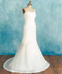 wedding dresses how to choose the perfect dress for your body