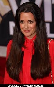 kyle richards and they say reality stars have nothing to offer