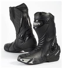 waterproof leather motorcycle boots cortech latigo air rr boots revzilla