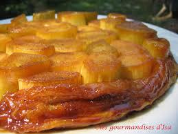 cuisiner le poireau tarte tatin aux poireaux