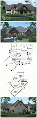 sle house floor plans best 25 retirement house plans ideas on small home