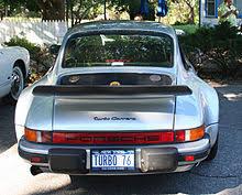 1976 porsche turbo porsche 930