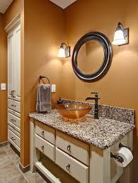 best 25 orange small bathrooms ideas on pinterest orange