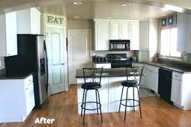 how to professionally paint kitchen cabinets professionally painted kitchen cabinets frequent flyer miles