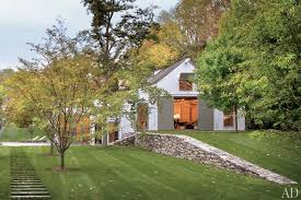 Barn Houses Pictures 15 Rustic Barn Style Homes Photos Architectural Digest