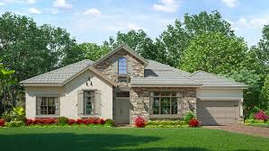 Beach Cottage House Plans Palm Meadows Berkshire Collection New Homes In Boynton Beach