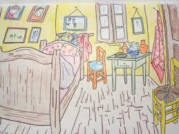 vincent van gogh bedroom exquisite the bedroom vincent van gogh decor ideas on living room