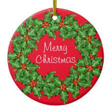 corporate greetings ornaments keepsake ornaments zazzle
