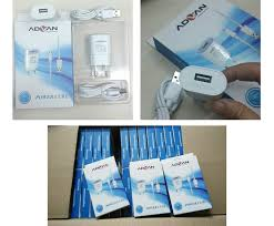 charger advan original 100 elevenia