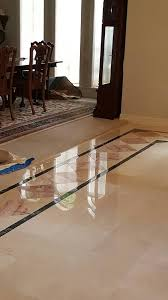Marble Entry Table Marble Entry Restoration Houston Now That U0027s An Entrance