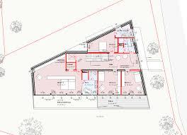 plan villa floor plan villa 1 e0 e1 4villen 16apartments